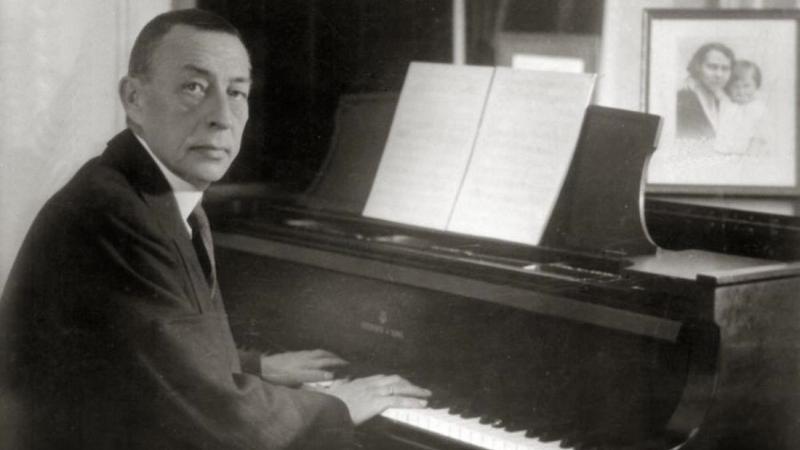 rahmaninov